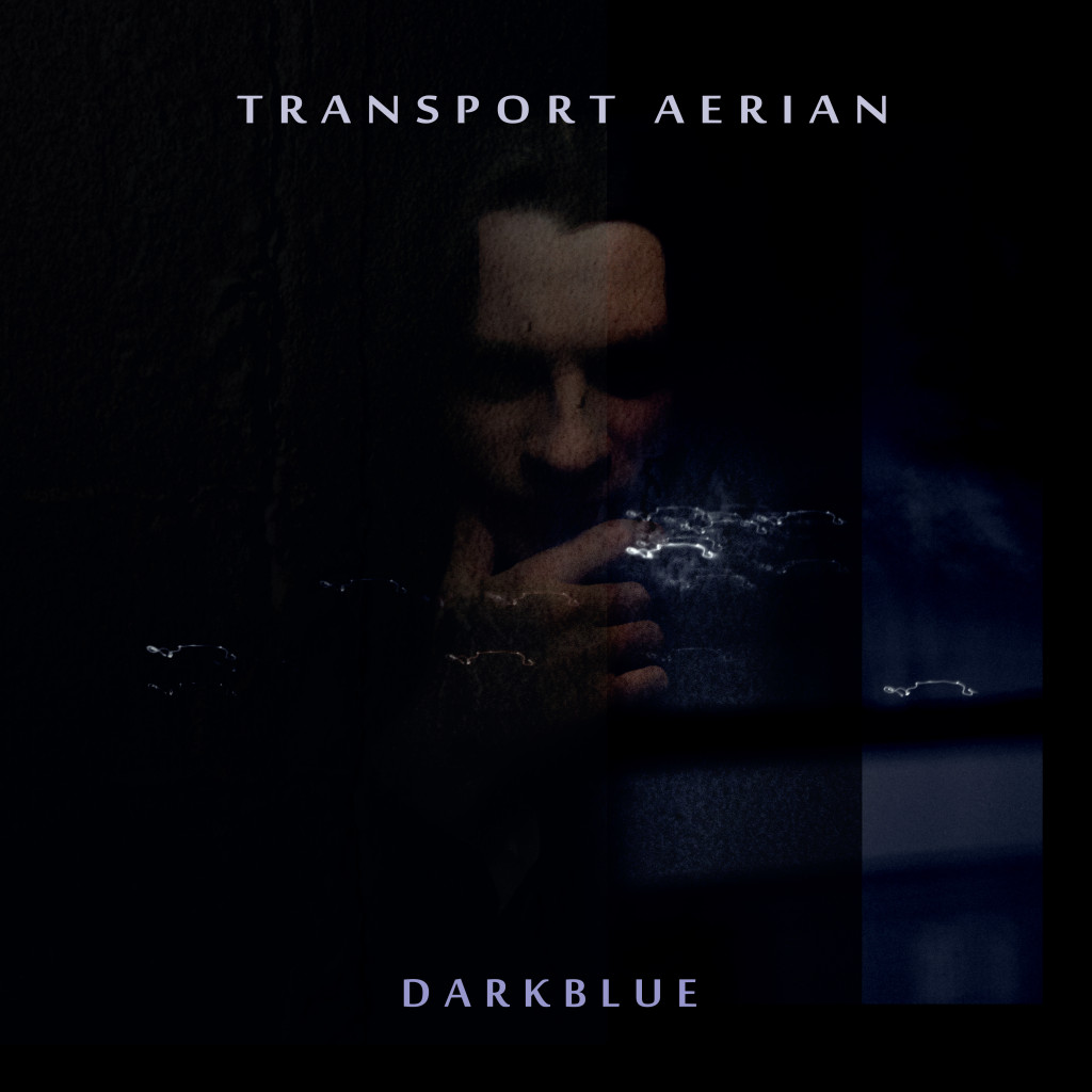 DARKBLUE COVER