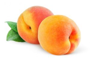 two-peaches